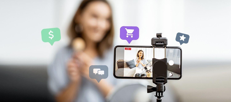 Shopatainment – Így hódítja meg a Live Shopping az e-kereskedelmet